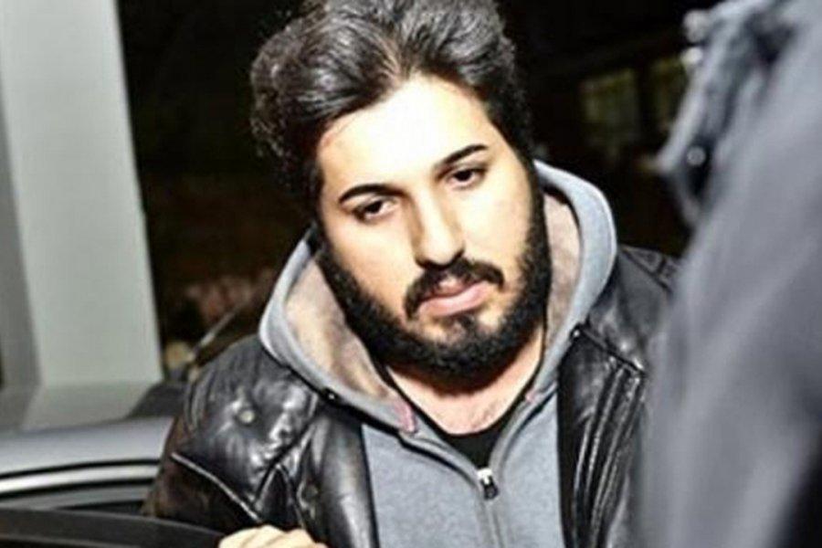 Reza Zarrab'ın kefalet başvurusu reddedildi