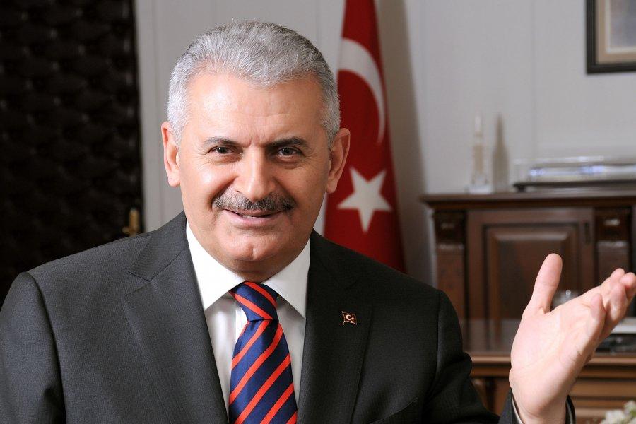 AKP'nin yeni Genel Başkan adayı Binali Yıldırım