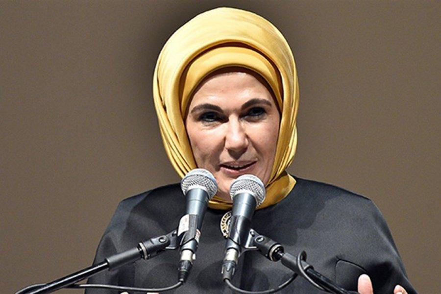 Zarrab, Emine Erdoğan'ın adını neden verdi