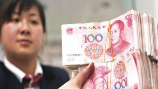 Çin'in 2014 bütçesi 2.4 trilyon dolar