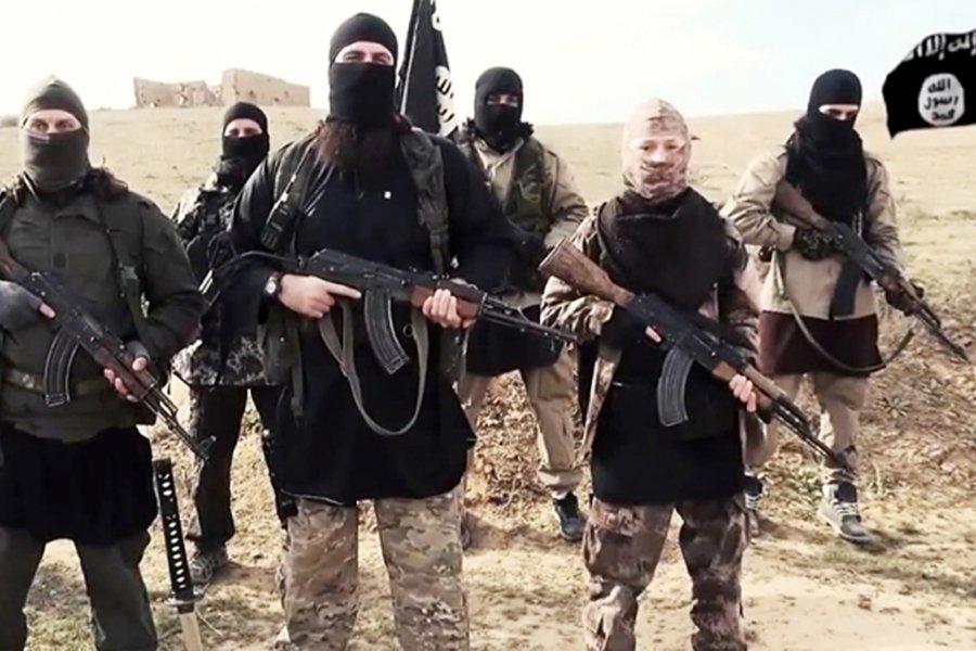 IŞİD, sınırda 5 köyü ele geçirdi