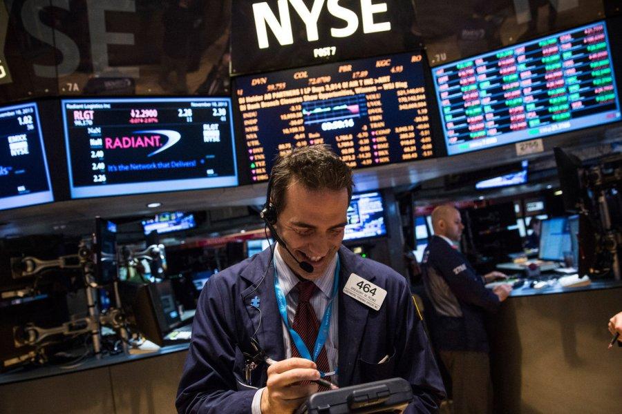 ABD borsaları geriledi