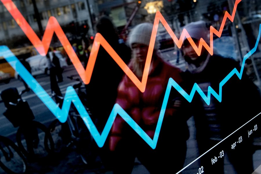 Küresel piyasalarda münazara etkisi
