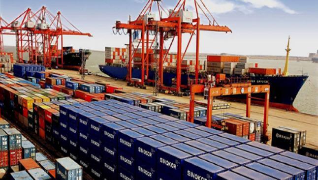 Haziran'da ihracat yüzde 6.6 arttı