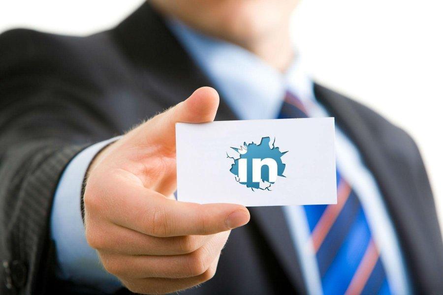 Linkedin'den üyelerine siber saldırı uyarısı
