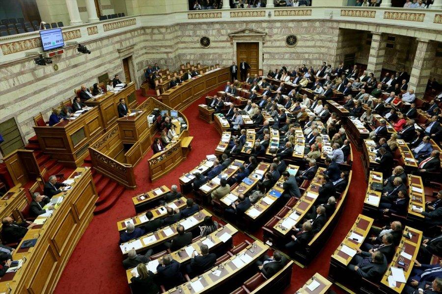 Yunanistan yine karışacak