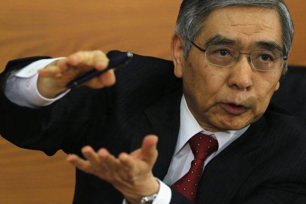 Japonya Merkez Bankası G7 ile anlaştı
