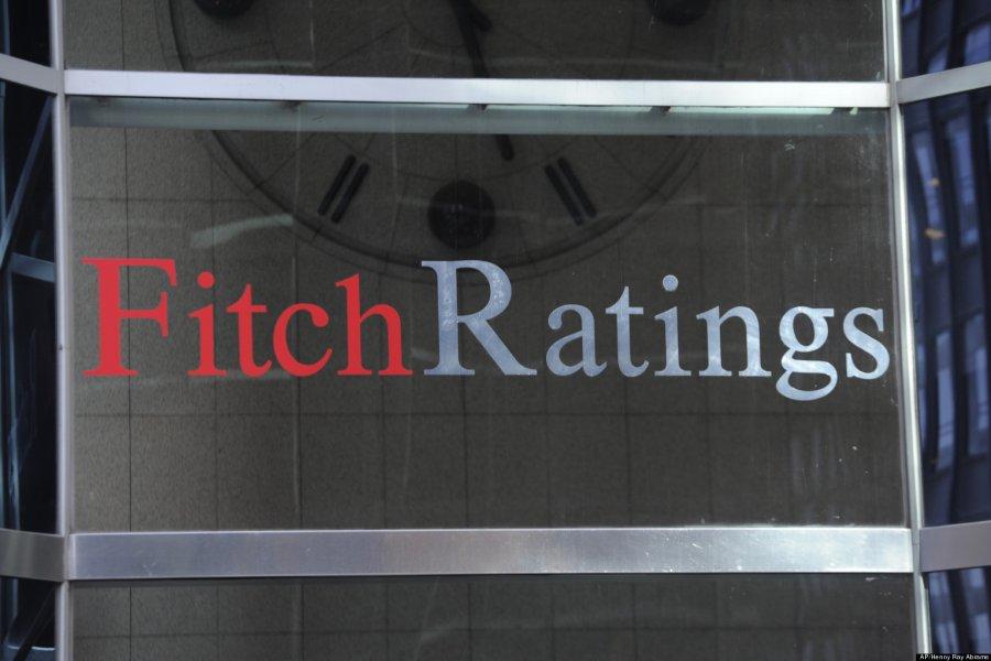 Fitch, Credit Suisse'in kredi notunu düşürdü
