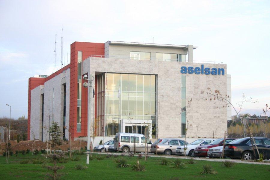Aselsan'dan 60 milyon dolarlık sözleşme