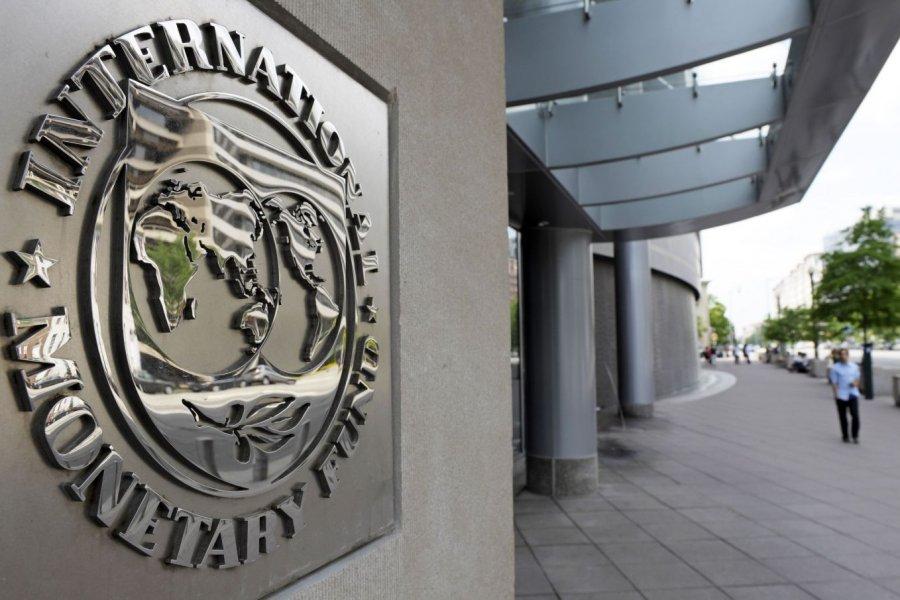 IMF, İtalya için büyüme tahminini yüksetti