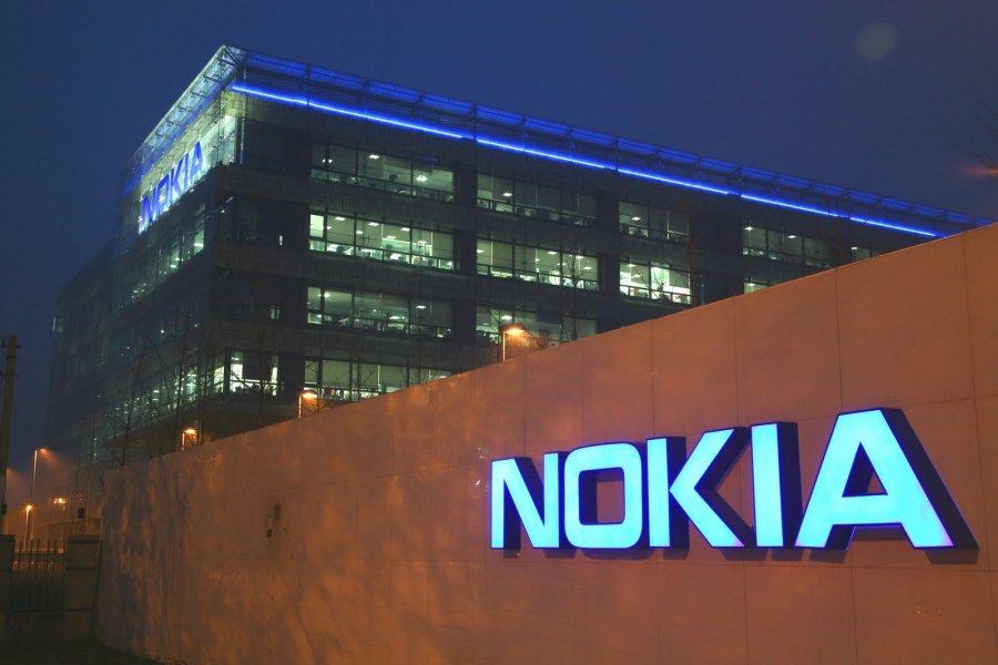 Nokia 15.000 kişiyi işten çıkarıyor