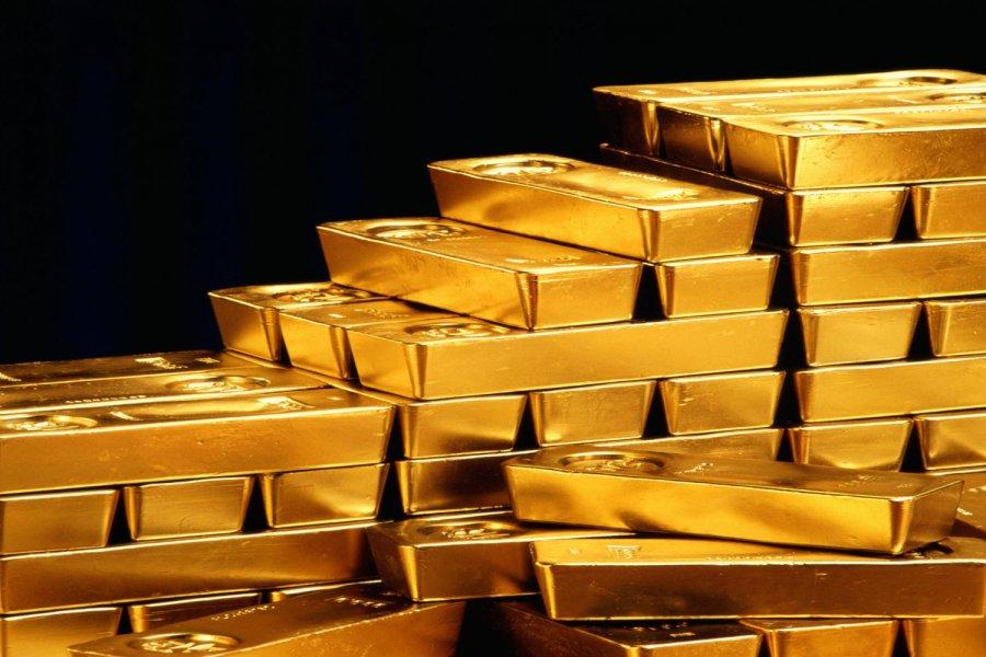Altın son 7 haftanın en düşük seviyesinde