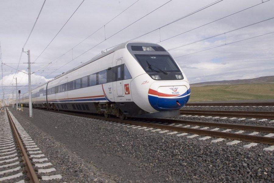 Hızlı tren ihalesini kazananlar belli oldu