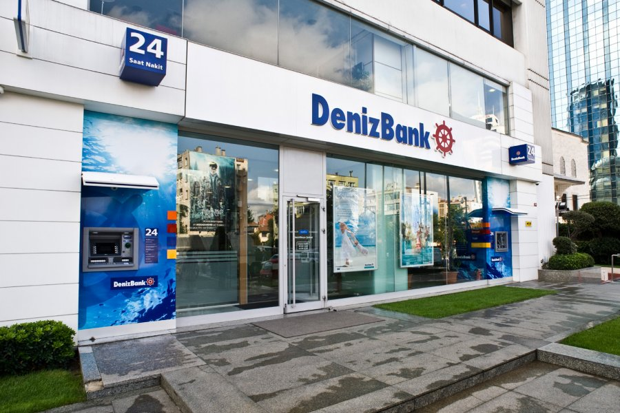 Denizbank'ın sermaye artırımı tarihi belli oldu