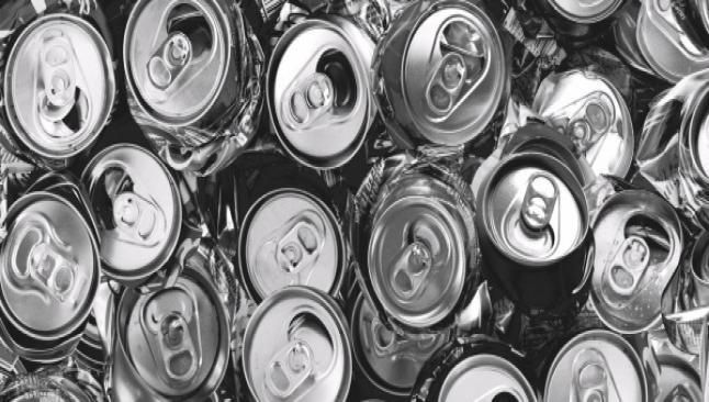 Kola ve bira kutularından 23 milyon lira geldi