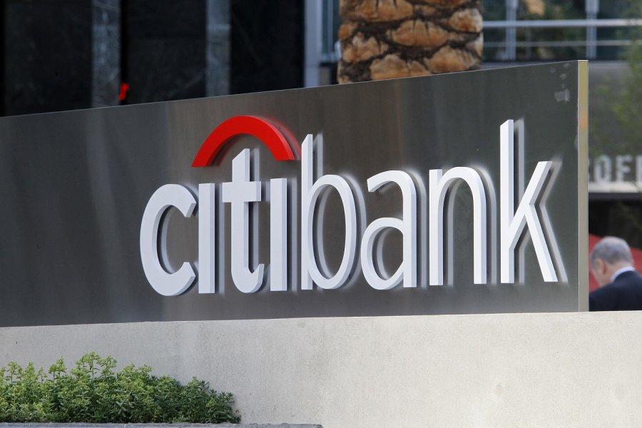 Citibank'a yeni bir ceza daha