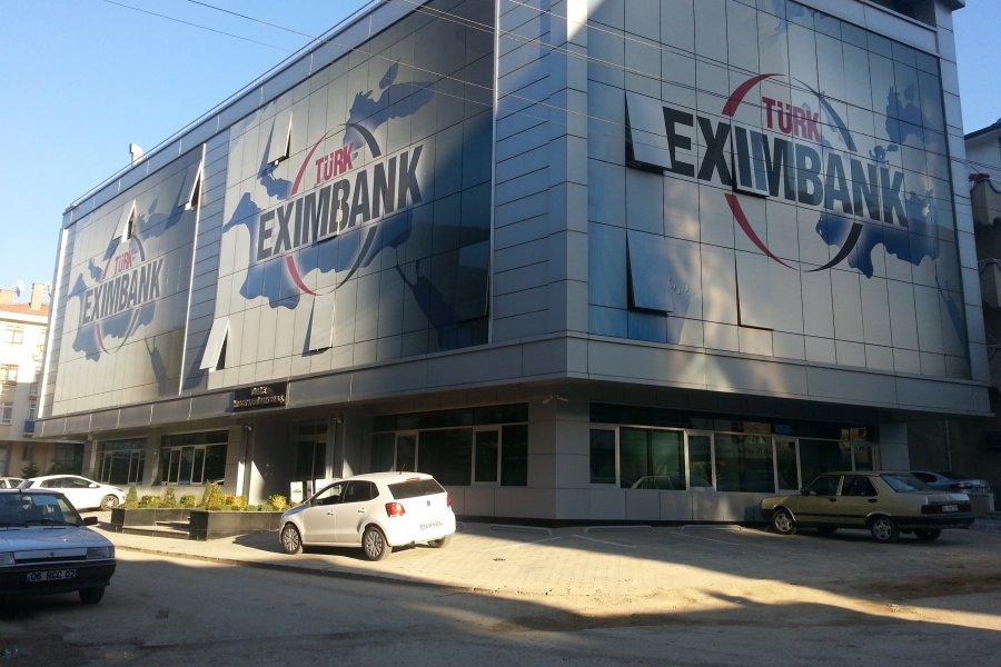 Eximbank batık şirketlere kredi vermiş