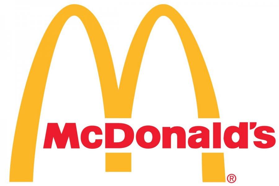 McDonalds'a Fransa'da vergi soruşturması