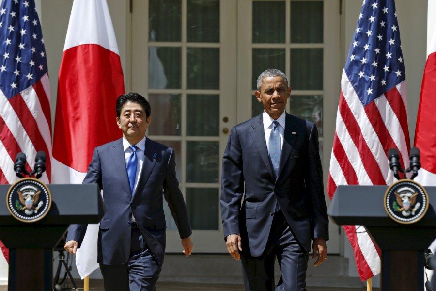 Obama'dan tarihi ziyaret