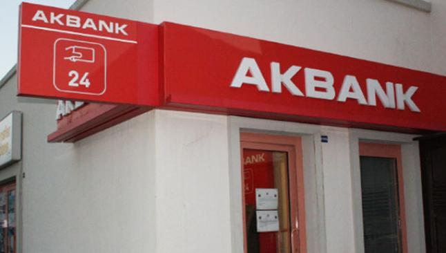 Akbank'tan kartsız taksit