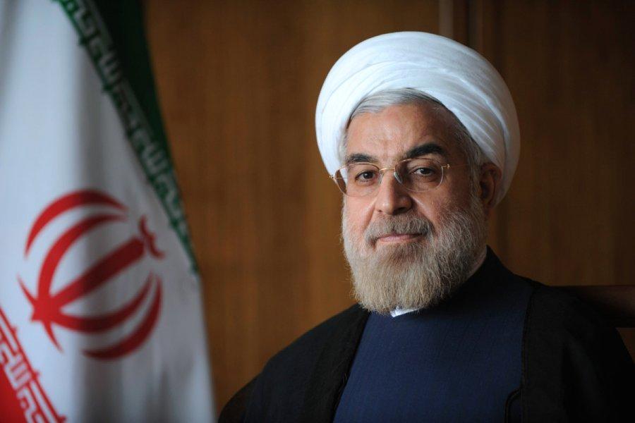 Ruhani: Yabancı sermayeye ihtiyacımız var