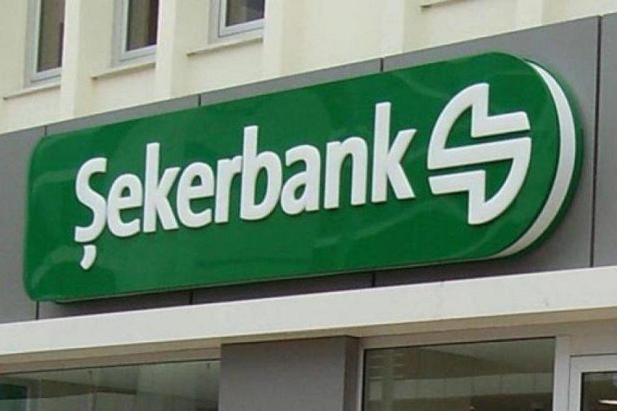 Şekerbank takipteki kredi portföyünü 7.2 milyon TL'ye sattı