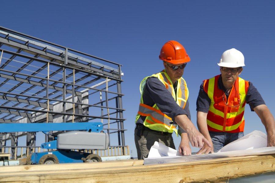 TÜİK: İnşaat sektöründe istihdam yüzde1,7 azaldı