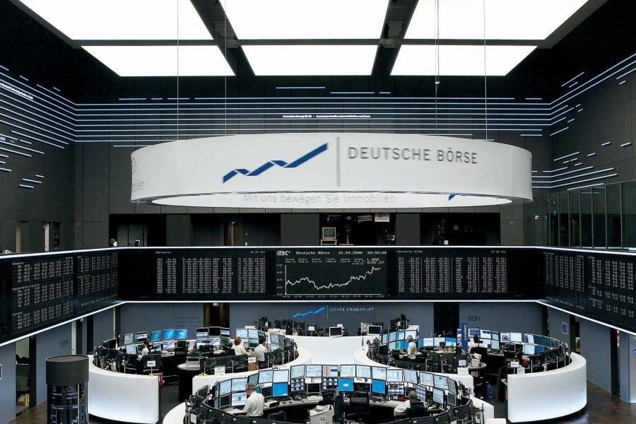 Avrupa borsaları faiz beklentisiyle yükseldi