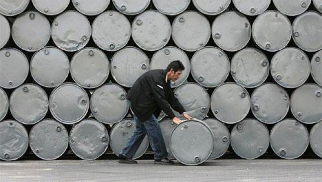 Brent petrol 110 doların altında seyrediyor
