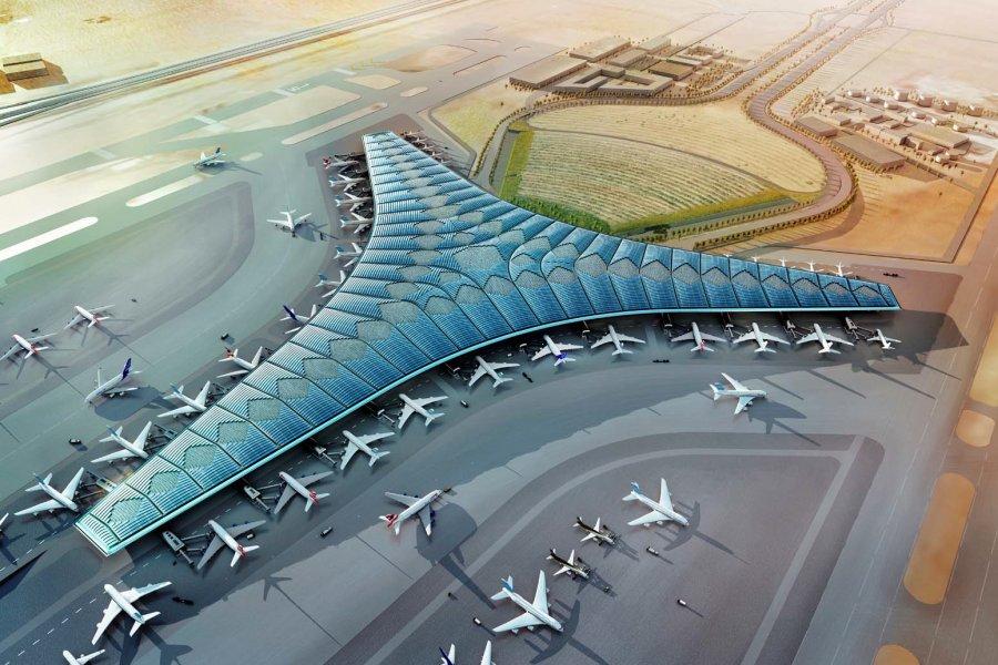 Kuveyt'teki havalimanı ihalesini Limak kazandı