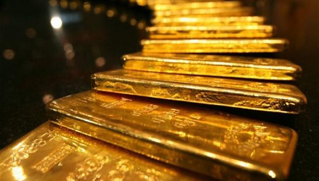 Altın talebi dünyada düştü Türkiye'de arttı