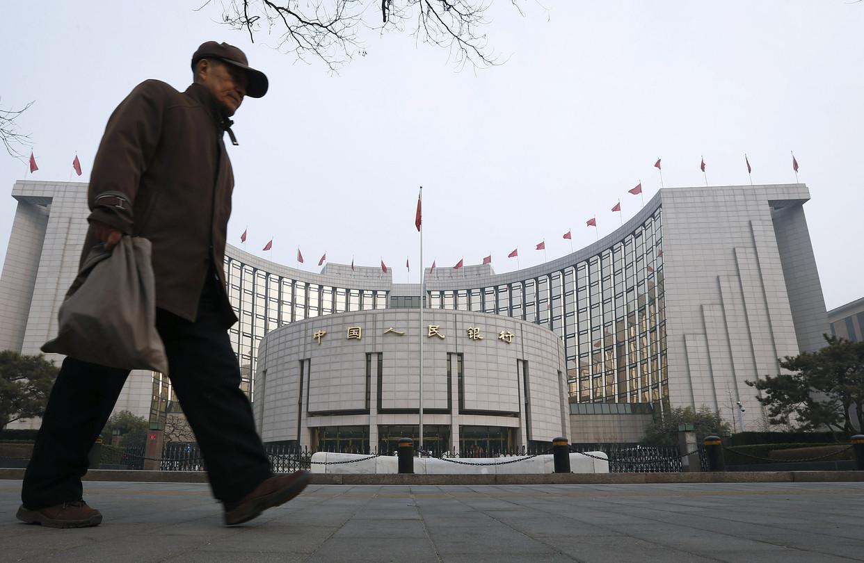 Fed'in faiz kararı Çin'i etkileyecek