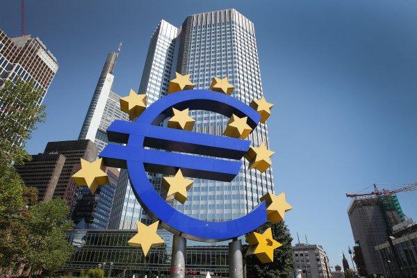 ECB faizleri değiştirmedi