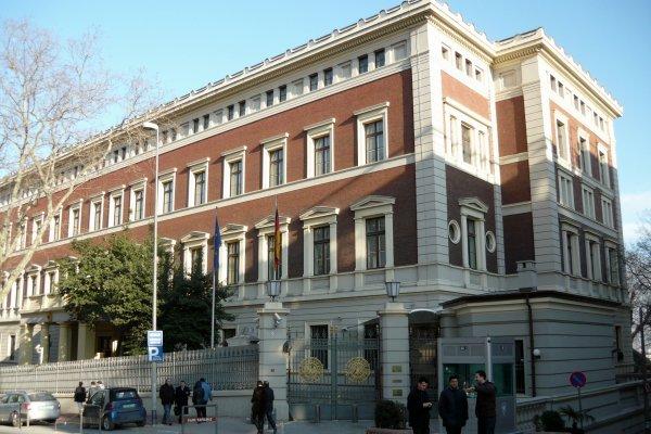 Almanya Türkiye'deki okul ve temsilciliklerini kapattı
