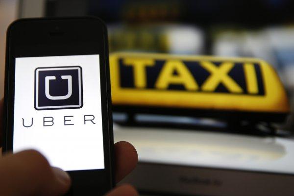 Uber Türkiye'ye geri döndü