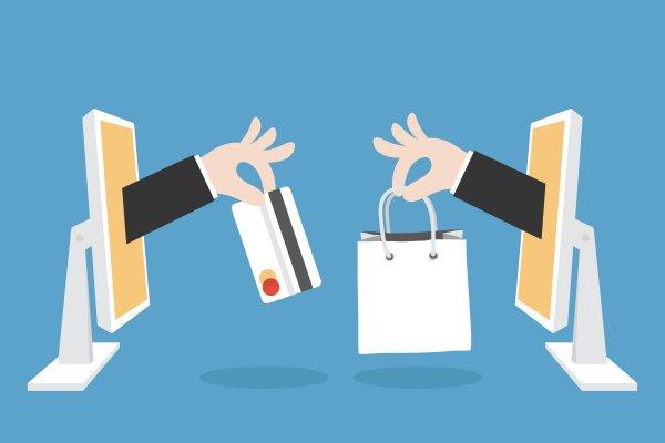 e-Ticarette büyüme devam ediyor