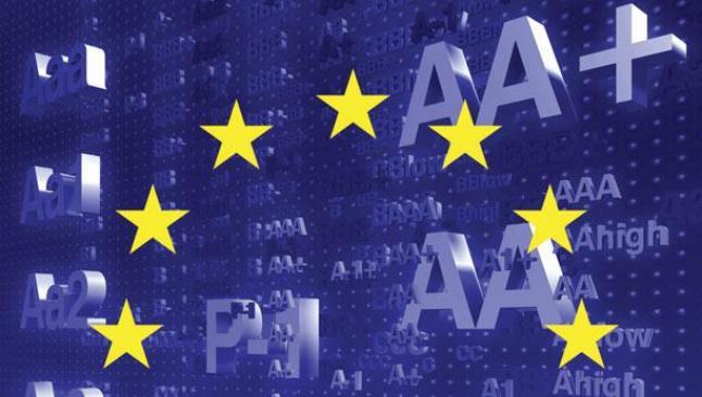 AB, rating şirketlerini uyardı