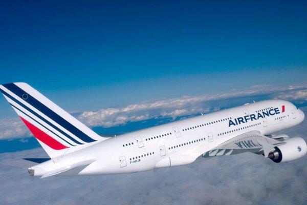Air France'ın pilotları  Euro 2016'da uçmayacak