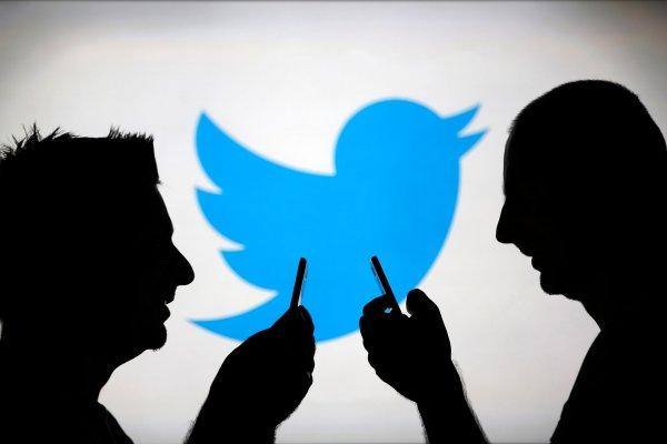 Twitter ile Yahoo birleşmeyi konuşmuş