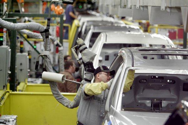 Otomotivde son üç yılın ihracat rekoru