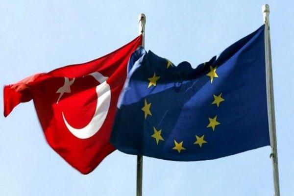 Türkiye Geri Kabul Anlaşması'nı askıya aldı
