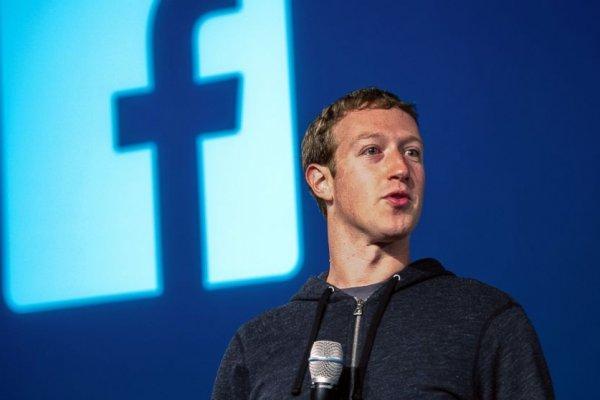 Zuckerberg'in hesaplarını hacklediler