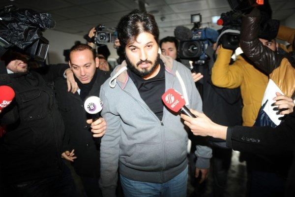 Zarrab'dan para alan gazeteciler kim