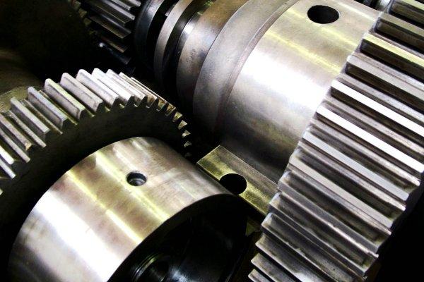 Almanya'da sanayi üretimi açıklandı