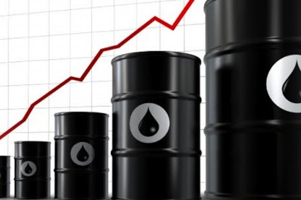 EIA, Brent petrol tahminini yükseltti