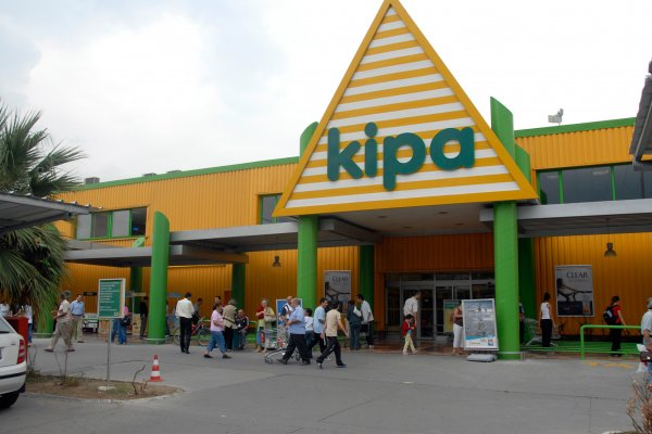Tesco Kipa'nın yeni sahibi belli oldu