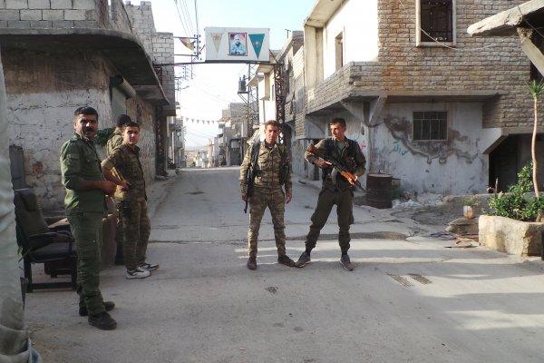 Rusya: Türkiye teröristleri takviye ediyor