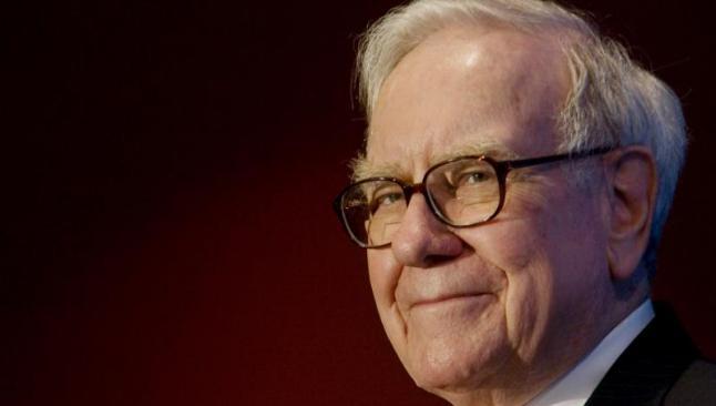 Buffet'tan bankalara 'Paramı çekerim!'