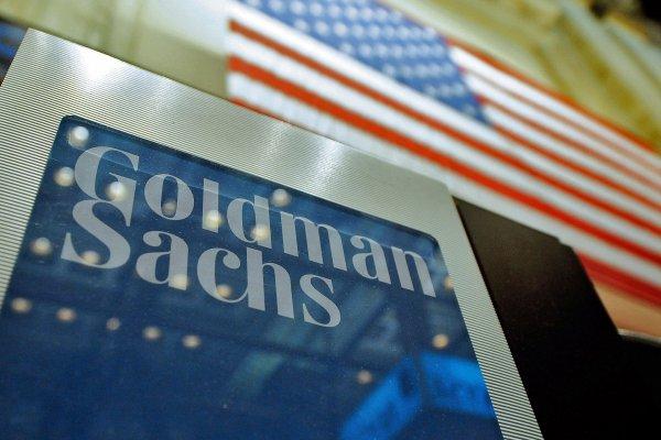 Goldman'ın karı beklentilerin üstünde