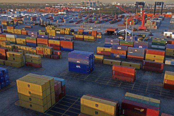 Dış ticaret açığında şok artış
